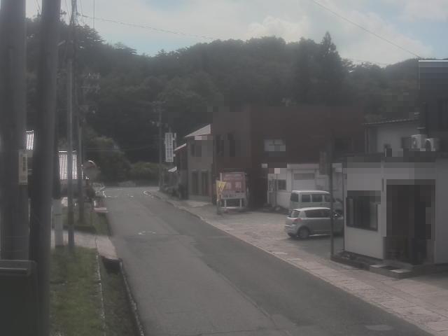 情報 冬期 道路 島根 県