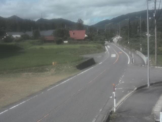 道路:冬の道路情報 - 国土交通省 -